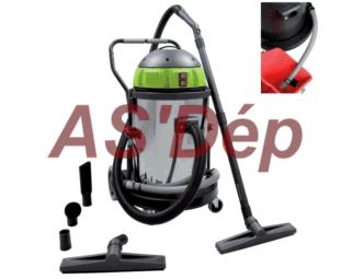aspirateur eau et poussière 60 litre en inox lyon, rhône-alpes