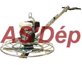 truelle mécanique 120 bartell, talocheuse mécanique bartell 120, en vente sur lyon, pont de cheruy, bourgoin, rhone alpes, maroc, algerie.